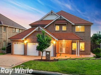 1 Lodgeworth Place, Castle Hill, NSW 2154