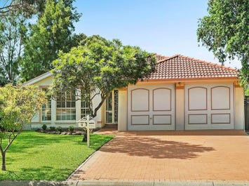 1 Flemming Grove, Doonside, NSW 2767