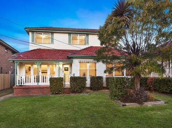17 Willow Crescent, Ryde, NSW 2112
