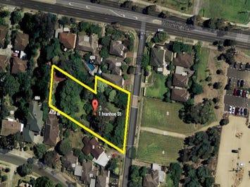 1 Ivanhoe Street, Glen Waverley, Vic 3150