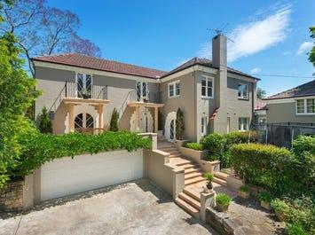 14 Davidson Avenue, Warrawee, NSW 2074