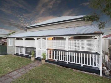 142 Latrobe Terrace, Paddington, Qld 4064