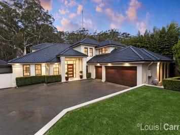 11 Stone Cottage Court, Castle Hill, NSW 2154
