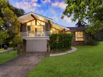 24 Grevillea Grove, Baulkham Hills, NSW 2153