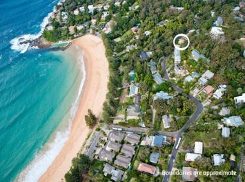 61 Florida Road, Palm Beach, NSW 2108
