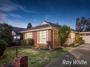 40 Roycroft Avenue, Mill Park, Vic 3082