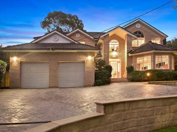 18 Romney Road, St Ives, NSW 2075