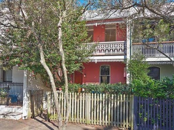 178 Underwood Street, Paddington, NSW 2021