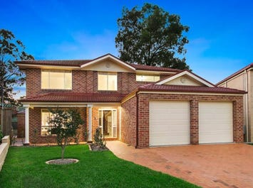 11 Norham Mews, Castle Hill, NSW 2154