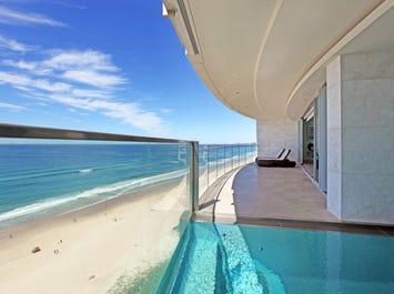 Apt 11 'Jade' 35 Northcliffe Terrace, Surfers Paradise, Qld 4217