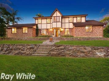 39 Lisa Crescent, Castle Hill, NSW 2154