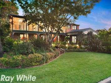 20 Lockhart Ave, Castle Hill, NSW 2154