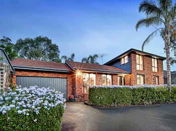 60 Pound Road, Warrandyte, Vic 3113