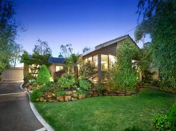 8 Conifer Place, Templestowe Lower, Vic 3107