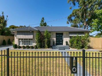 1 Lancing Court, Wheelers Hill, Vic 3150
