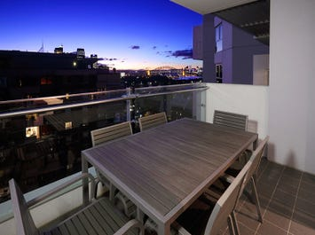 802/81 Macleay Street, Potts Point, NSW 2011
