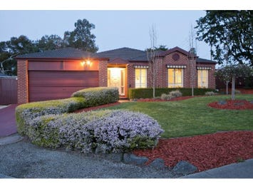 7 Russia Mews, Lilydale, Vic 3140