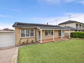 126 Bellingara Road, Miranda, NSW 2228