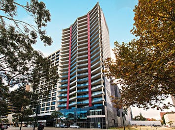 13/22 St Georges Terrace, Perth, WA 6000