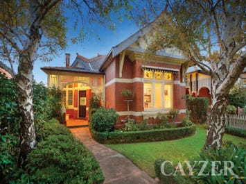 136 Page Street, Middle Park, Vic 3206