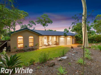 58 Ridgecrop Drive, Castle Hill, NSW 2154