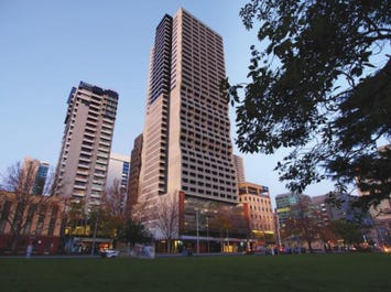 602/350 William Street, Melbourne, Vic 3000