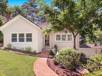 4 Blytheswood Avenue, Warrawee, NSW 2074