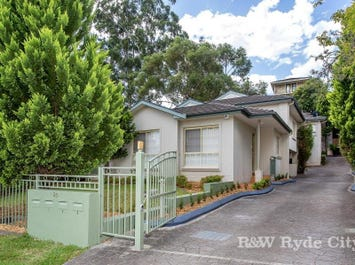 1,2,3/25 Samuel Street, Ryde, NSW 2112