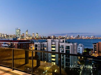 17/63 Mill Point Road, South Perth, WA 6151