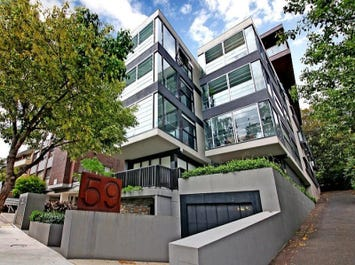 2/59 Darling Street, South Yarra, Vic 3141