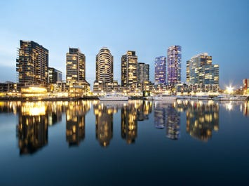 231-245 Harbour Esplanade, Docklands, Vic 3008