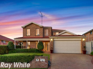 28 Greyfriar Place, Kellyville, NSW 2155
