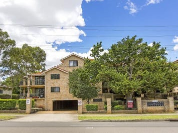 8/21-25 Jenkins Road, Carlingford, NSW 2118