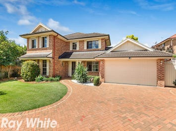 17 Beaumaris Avenue, Castle Hill, NSW 2154