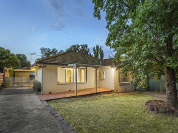 43 Smith Avenue, Croydon, Vic 3136