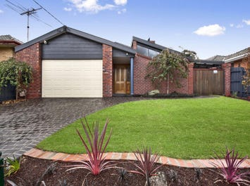 45 Furneaux Grove, Bulleen, Vic 3105