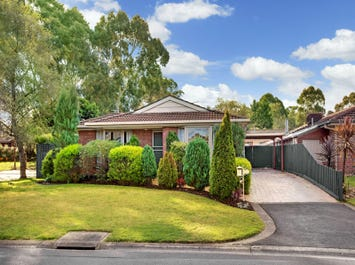 20 Valley Court, Croydon South, Vic 3136