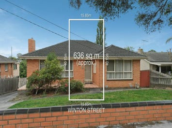 28 Winton Street, Burwood, Vic 3125