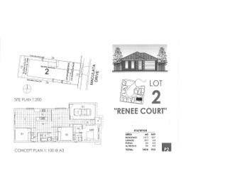 Lot 2 Maculata Cres, Cranbourne, Vic 3977