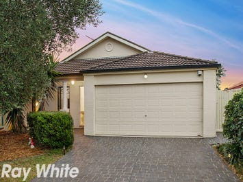4 Lilac Place, Quakers Hill, NSW 2763