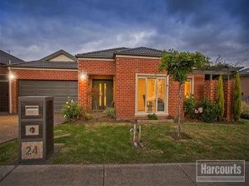 24 Rose Garden Avenue, Officer, Vic 3809