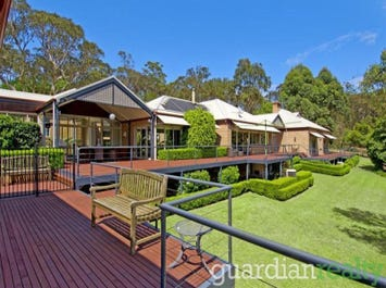 81 Cranstons Road, Middle Dural, NSW 2158