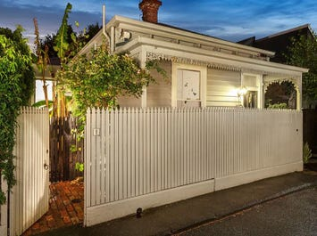1 Loughnan Street, Richmond, Vic 3121