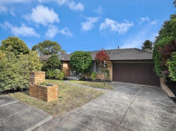 13 Mantova Drive, Wheelers Hill, Vic 3150
