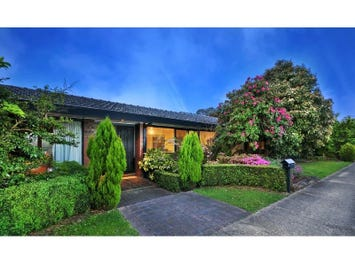 334 Gallaghers Road (Corner of Stirling Crescent), Glen Waverley, Vic 3150