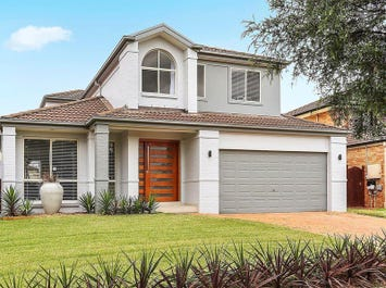 38 Burragorang Street, Woodcroft, NSW 2767