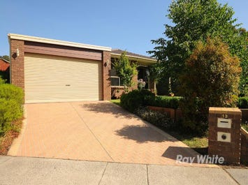13 Saunders Close, Lysterfield, Vic 3156