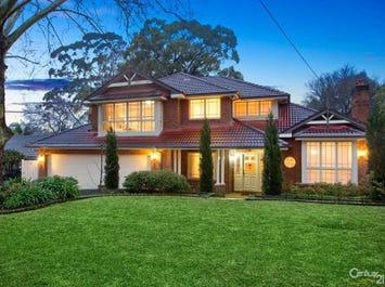 72 Woodbury Road, St Ives, NSW 2075