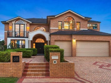 68 Darcey Road, Castle Hill, NSW 2154
