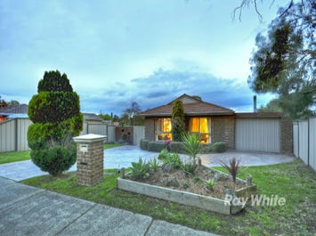 21 Saxon Avenue, Wantirna, Vic 3152